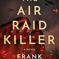 The Air Raid Killer by Frank Goldammer