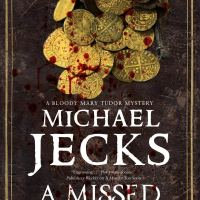A Missed Murder by Michael Jecks