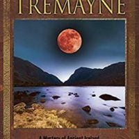 Bloodmoon by Peter Tremayne