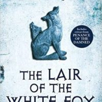 The Lair Of The White Fox by Peter Tremayne