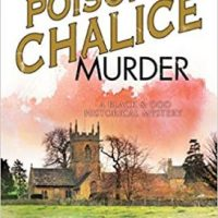 The Poisoned Chalice Murder by Diane James