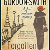 Forgotten Murder by Dolores Gordon-Smith