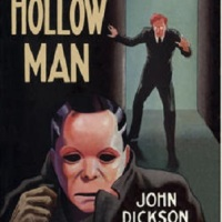 Review 1000 - The Hollow Man by John Dickson Carr