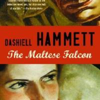 Review 1000 minus 4 - The Maltese Falcon by Dashiell Hammett