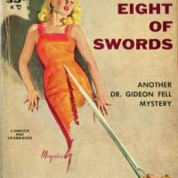 The Eight Of Swords (1934) by John Dickson Carr