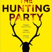 The Hunting Party (2018) by Lucy Foley