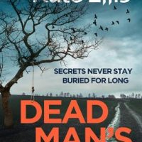 Dead Man's Lane (2019) by Kate Ellis