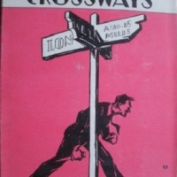 The Creeping Jenny Mystery (1930) by Brian Flynn aka The Crime At The Crossways - Part One