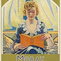 The Strange Case Of Harriet Hall (1936) by Moray Dalton