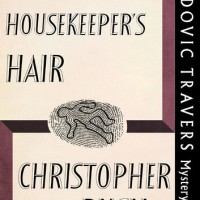 The Case Of The Housekeeper's Hair by Christopher Bush
