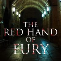 The Red Hand Of Fury by R N Morris