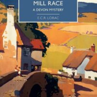 An Old Review - Murder In The Mill-Race by E C R Lorac