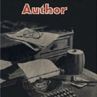 Death Of An Author (1947) by John Rhode