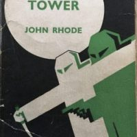 The Bloody Tower (1938) aka The Tower Of Evil by John Rhode