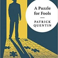 A Puzzle For Fools (1936) by Patrick Quentin