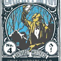 The Murders Near Mapleton by Brian Flynn