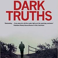 Dark Truths (2019) by A J Cross
