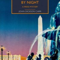 Another Look - It Walks By Night (1930) by John Dickson Carr