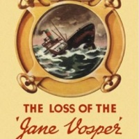 The Loss Of The Jane Vosper (1936) by Freeman Wills Crofts