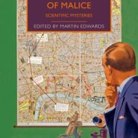 The Measure Of Malice edited by Martin Edwards