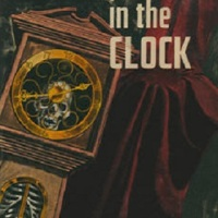The Skeleton In The Clock by Carter Dickson