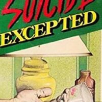 Suicide Excepted (1939) by Cyril Hare