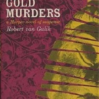 The Chinese Gold Murders (1959) by Robert Van Gulik