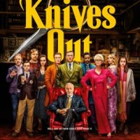 Puzzle Doctor At The Movies - Knives Out (2019)