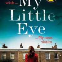 My Little Eye (2018) by Stephanie Marland