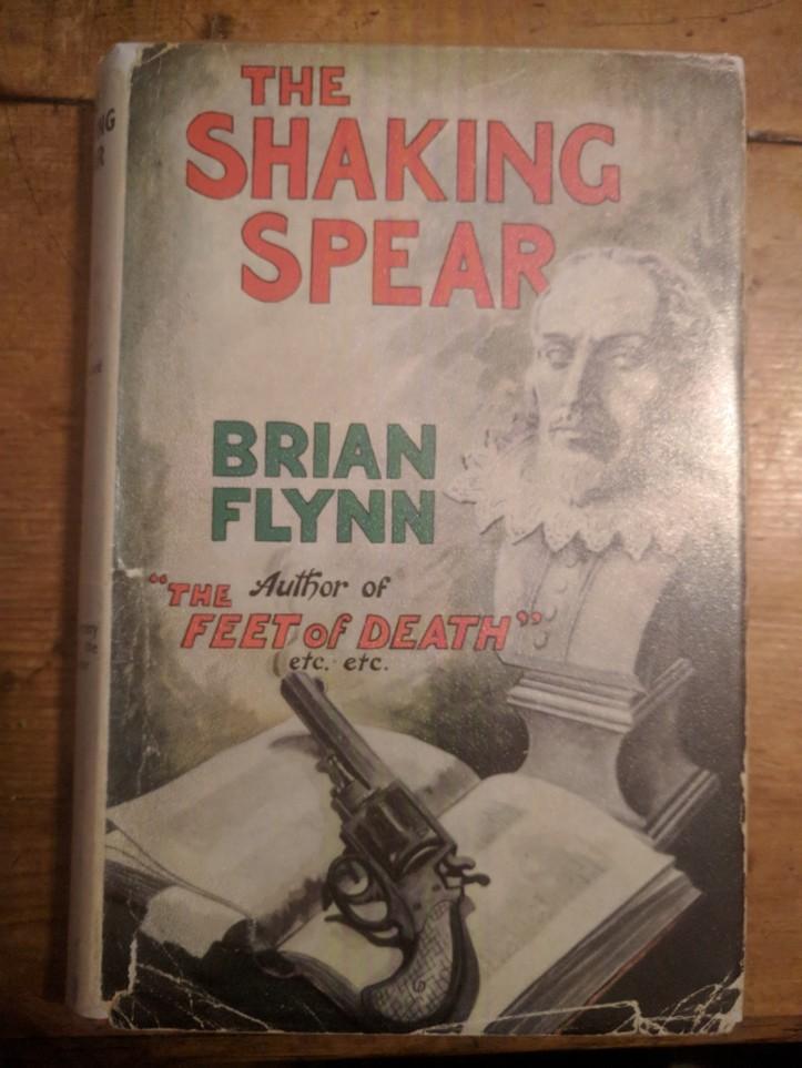 Shaking Spear