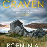 Born In A Burial Gown (2015/2020) by M W Craven