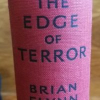 The Edge Of Terror (1932) by Brian Flynn