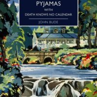 Death In White Pyjamas (1944) by John Bude