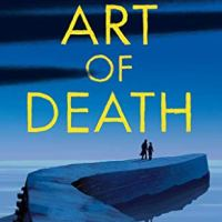 Art Of Death (2019) by Laurence Anholt