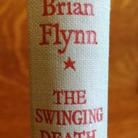 The Swinging Death (1949) by Brian Flynn
