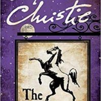 The Pale Horse (1961) by Agatha Christie