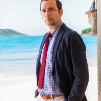 Doc On The Box - Death In Paradise Series Nine