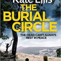 The Burial Circle (2020) by Kate Ellis