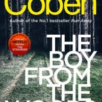 The Boy From The Woods (2020) by Harlan Coben