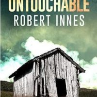 Untouchable (2016) by Robert Innes