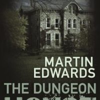 The Dungeon House (2015) by Martin Edwards
