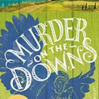 Murder On The Downs (2020) by Julie Wassmer