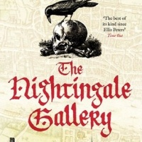 The Nightingale Gallery (1991) by Paul Doherty - a re-read