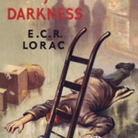 Shroud of Darkness (1954) by E C R Lorac