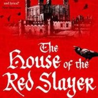 The House Of The Red Slayer (1992) by Paul Doherty - a re-read