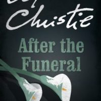 After The Funeral (1953) by Agatha Christie