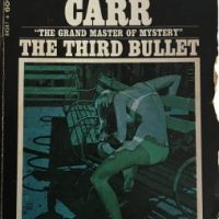 The Third Bullet and other stories (1954) by John Dickson Carr