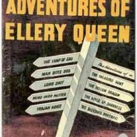 The New Adventures Of Ellery Queen (1940) by Ellery Queen