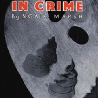 Artists In Crime (1938) by Ngaio Marsh