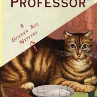 Death And The Professor (1961) by E & M A Radford